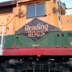 Museum Preserves Railroad's Local History