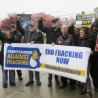 Don't Frack With Us! Part 2